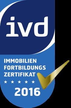 IVD Qualitätssiegel 2016