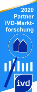 2020 - Siegel Partner-Marktforschung - Mitgliedschaften Sebastian Weigert Immobilien
